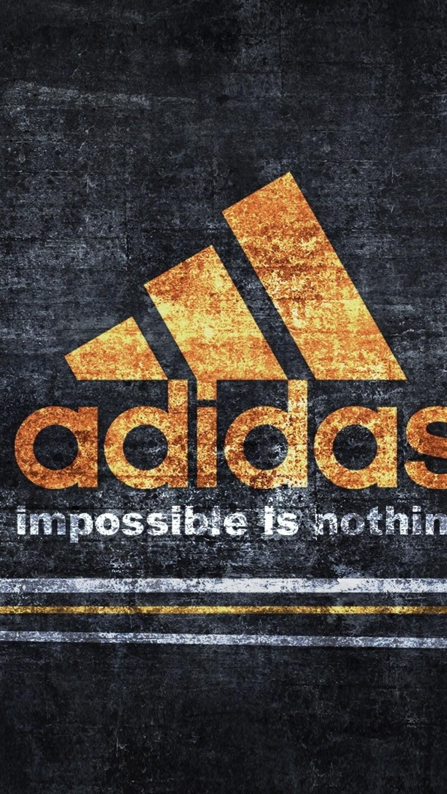 Res: 1440x2560, Adidas Backgrounds Desktop Background