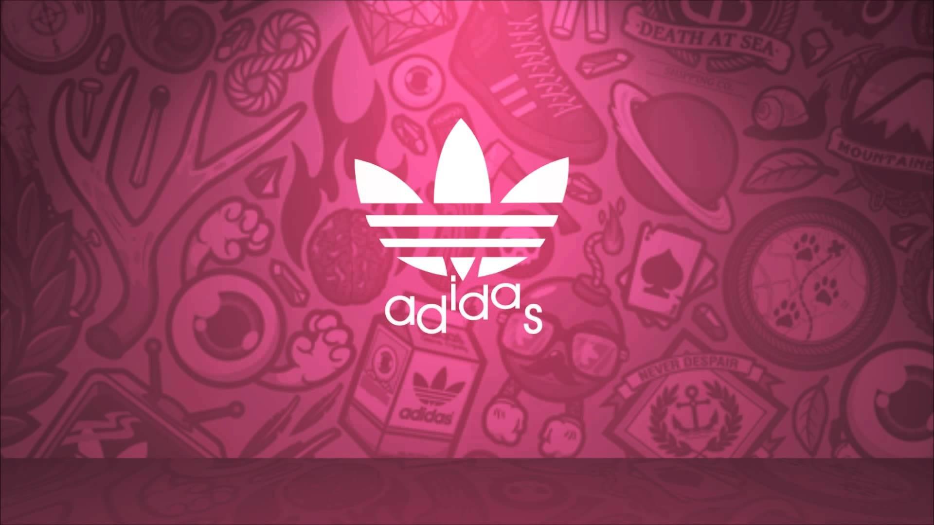 Res: 1920x1080, Adidas Original Promo