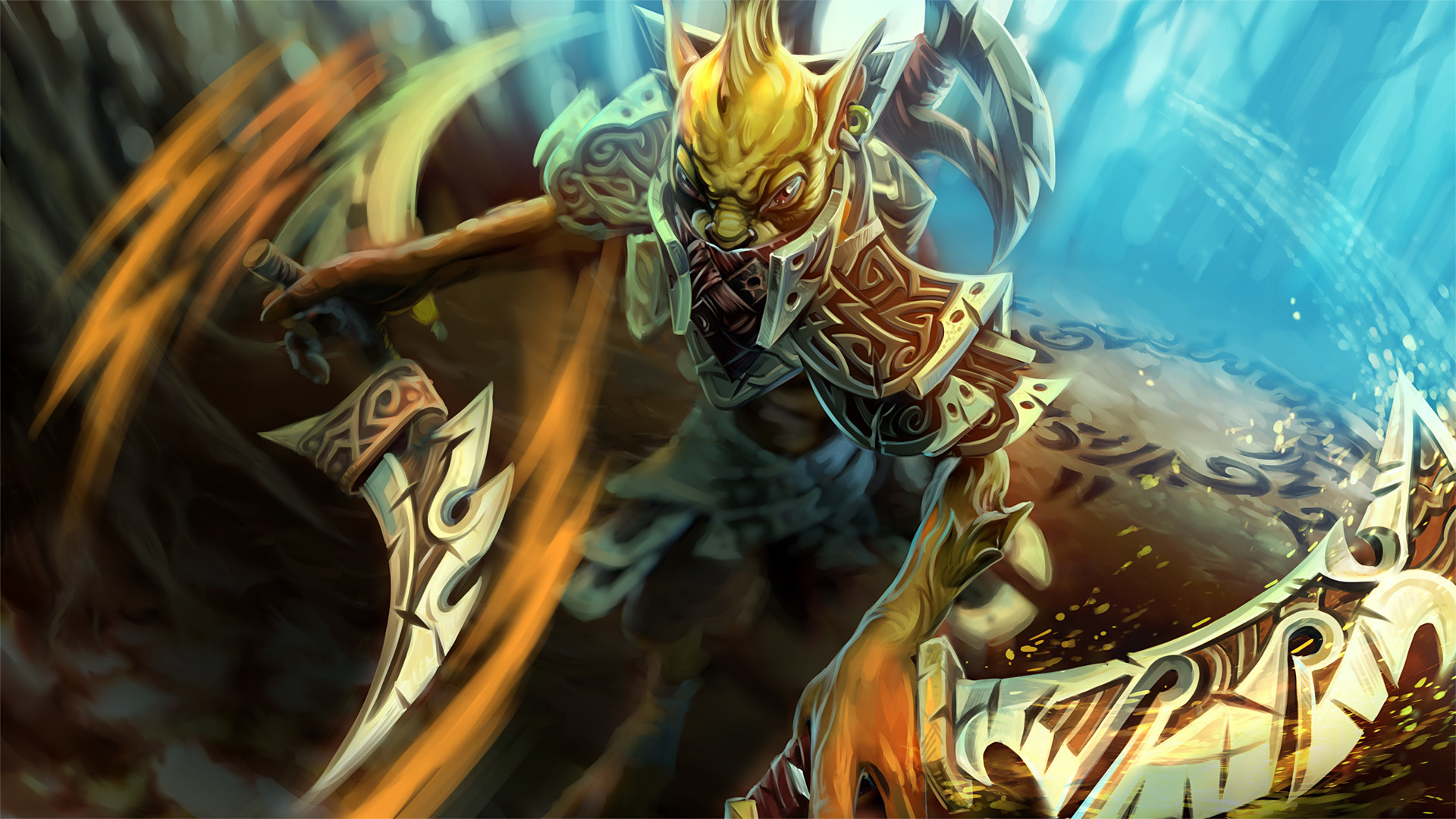 Res: 1920x1080, Bounty Hunter Wallpapers Dota 2 HD Wallpapers #2