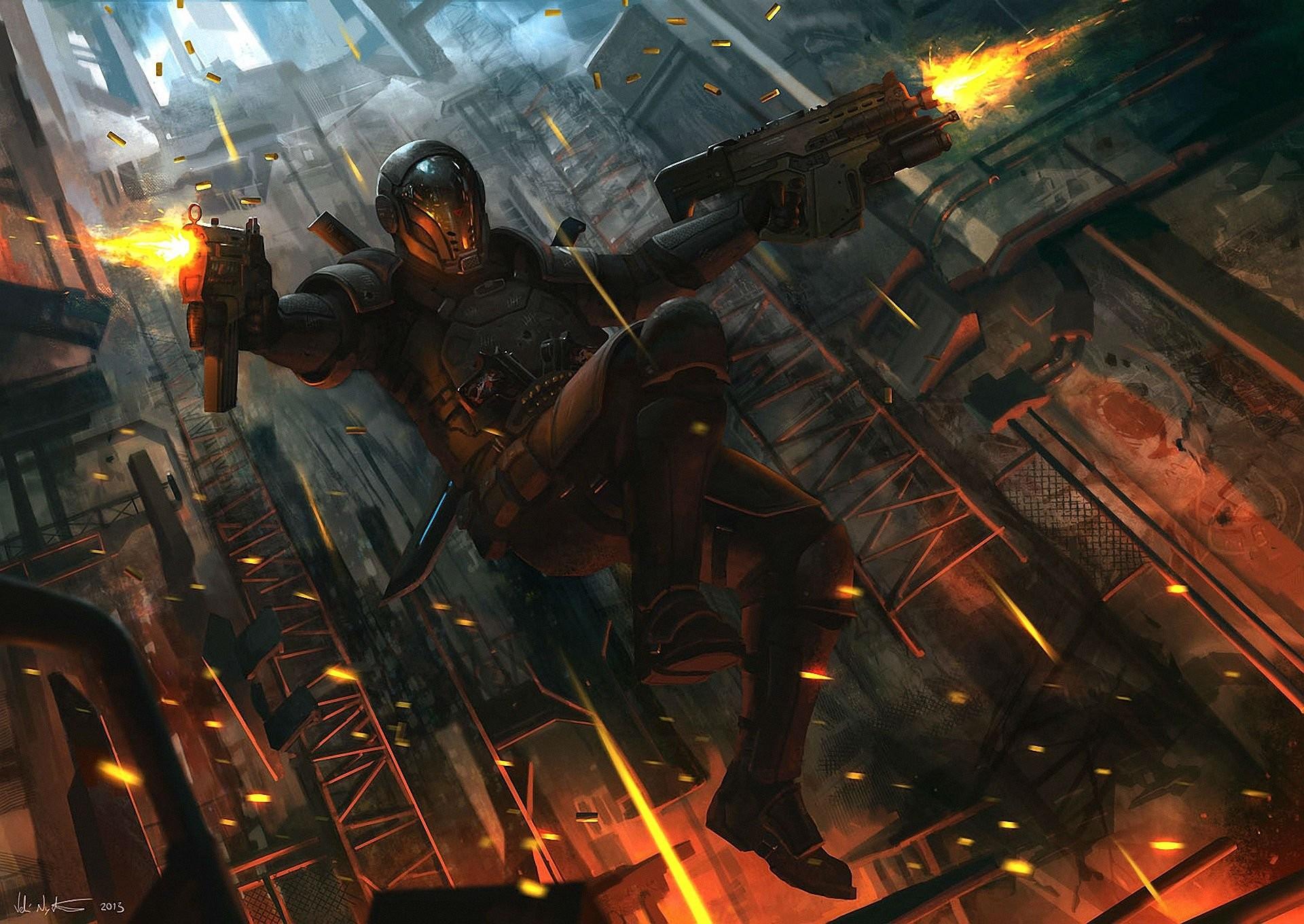 Res: 1920x1360, LAST MAN STANDING comics online killbook bounty hunter 1lmsk action  fighting sci-fi superhero hero heroes warrior adventure wallpaper |   | 645546 | ...