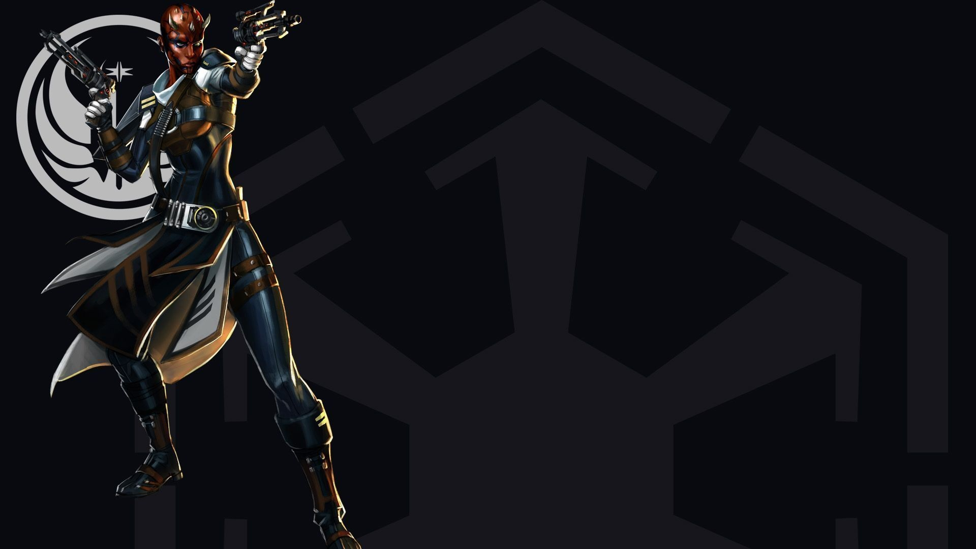 Res: 1920x1080, Bounty Hunter Wallpapers