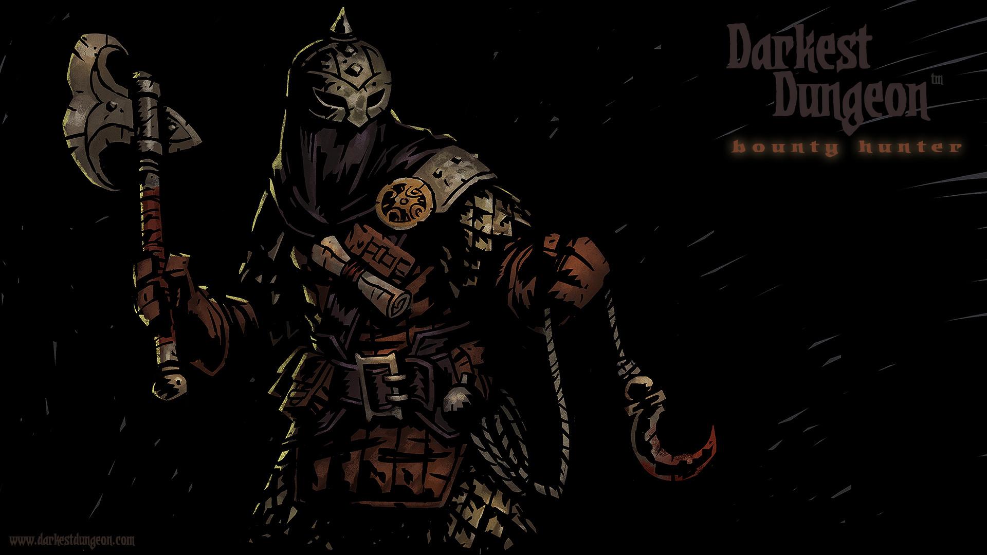Res: 1920x1080, DD WallPaper - Character, Bounty Hunter.png