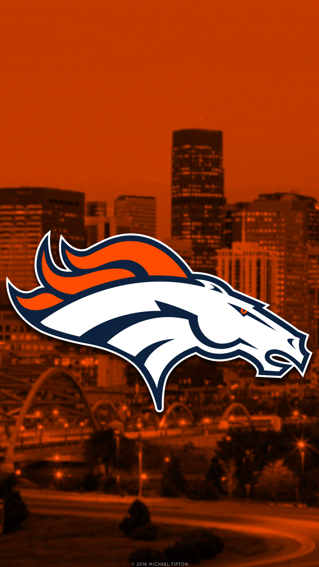 Res: 1080x1920, Denver Broncos Wallpaper For Android - Best Wallpaper HD
