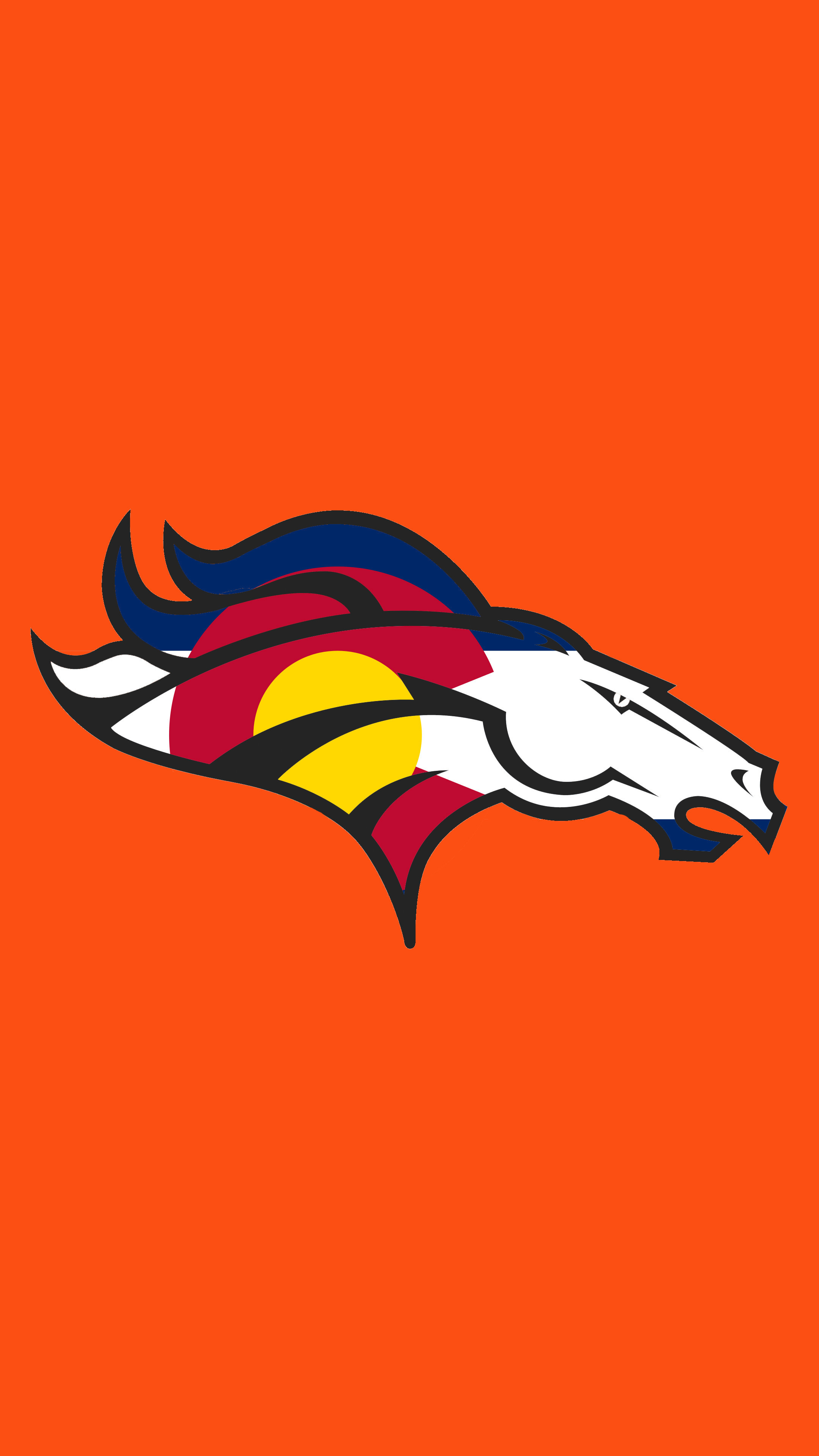 Res: 2160x3840, Gentleman an iPhone wallpaper for you all DenverBroncos