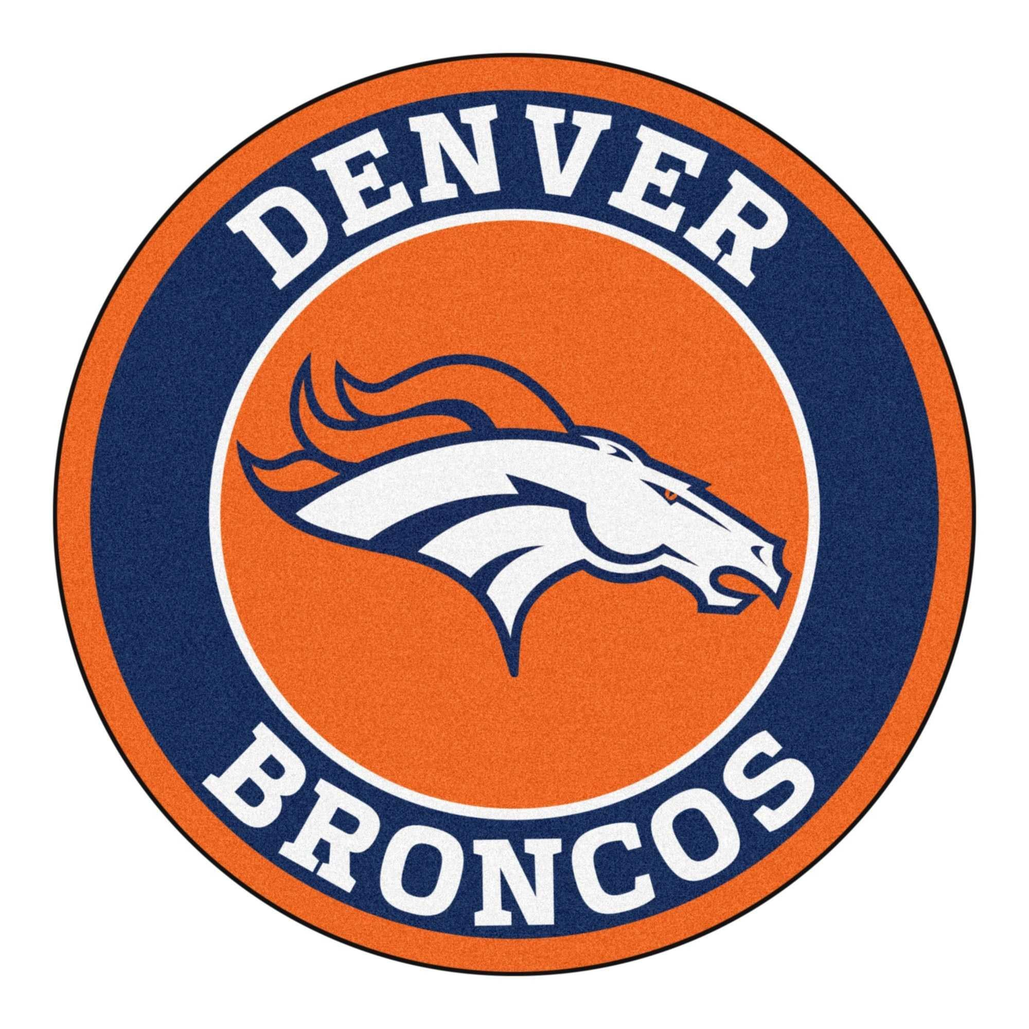Res: 2000x2000, Pictures Of Denver Broncos Wallpaper Full Hd Pics Iphone Roundel Mat  Football Team And