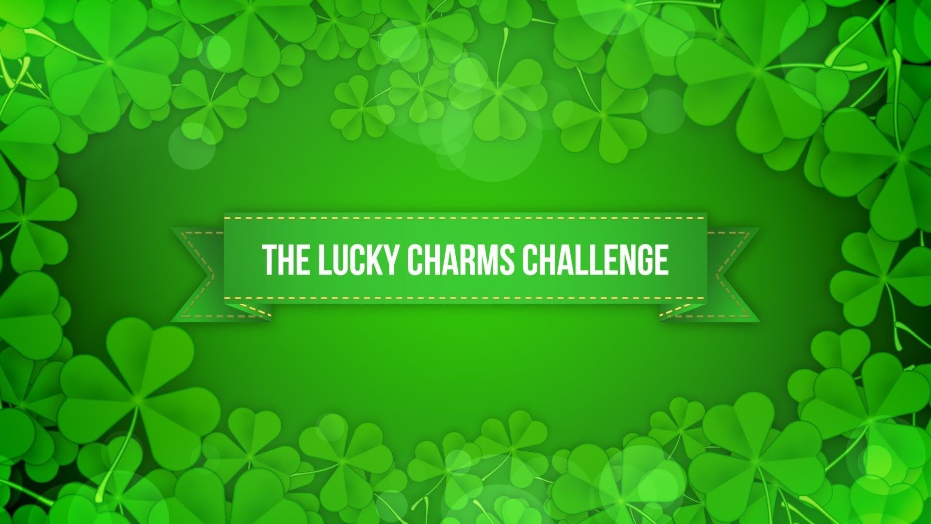 Res: 1920x1080, Lucky Charm Wallpaper (54+ images)