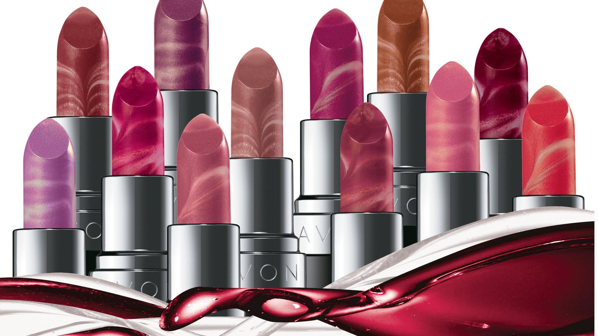 Res: 1920x1080, Avon, Cosmetics, Pomade, Lipsticks, Avon Cosmetics Lipsticks