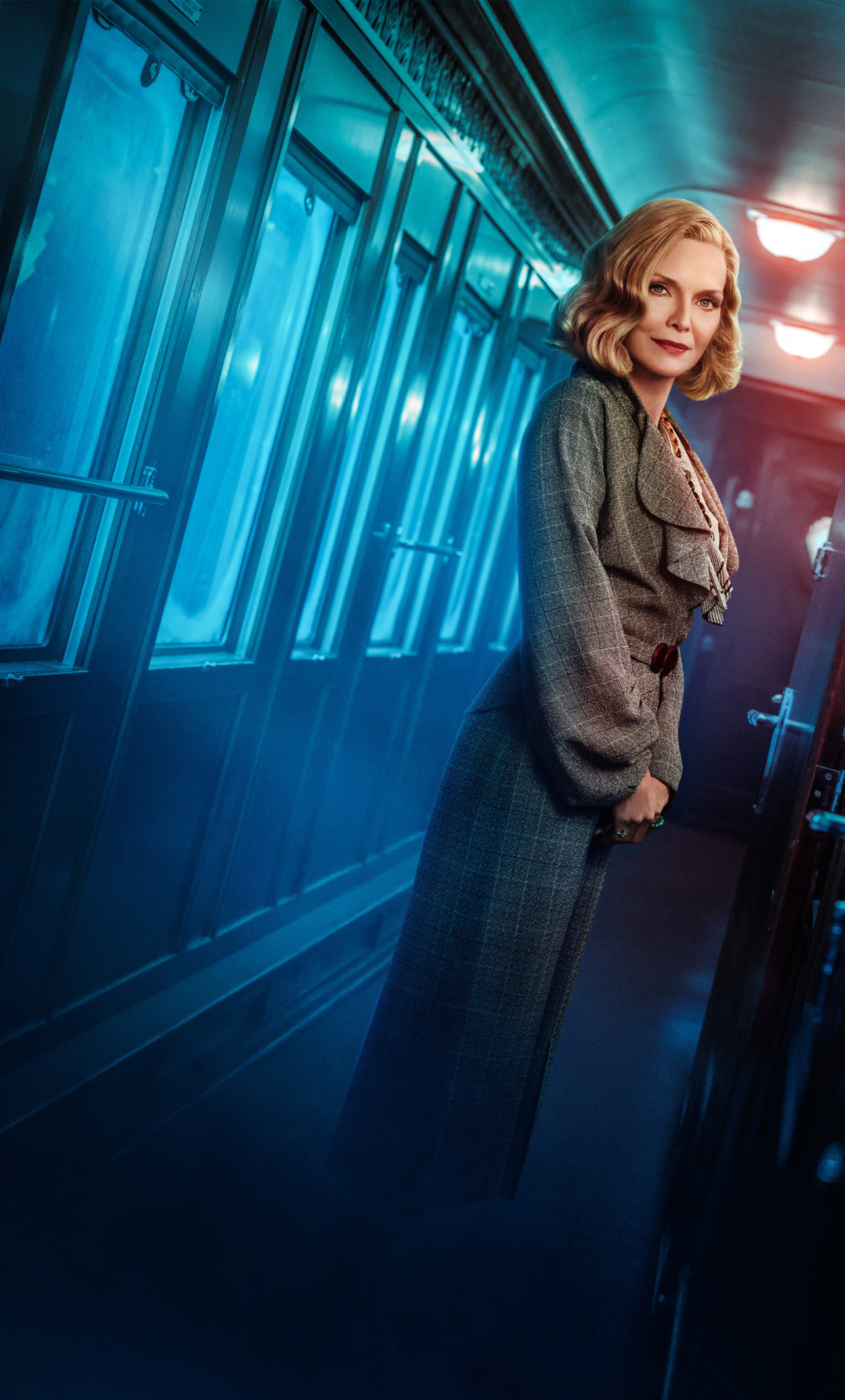 Res: 1280x2120, michelle-pfeiffer-as-mrs-hubbard-murder-on-the-