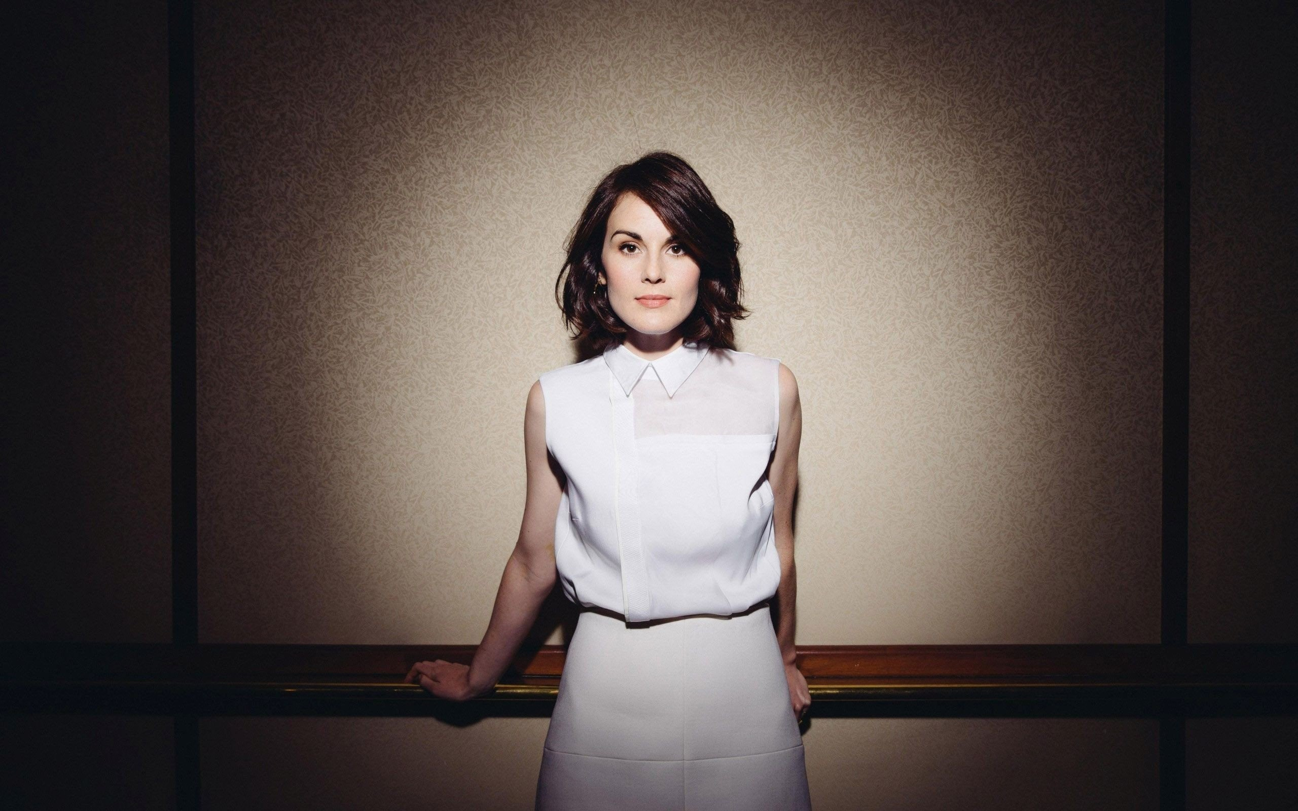 Res: 2560x1600, michelle dockery wallpaper and background