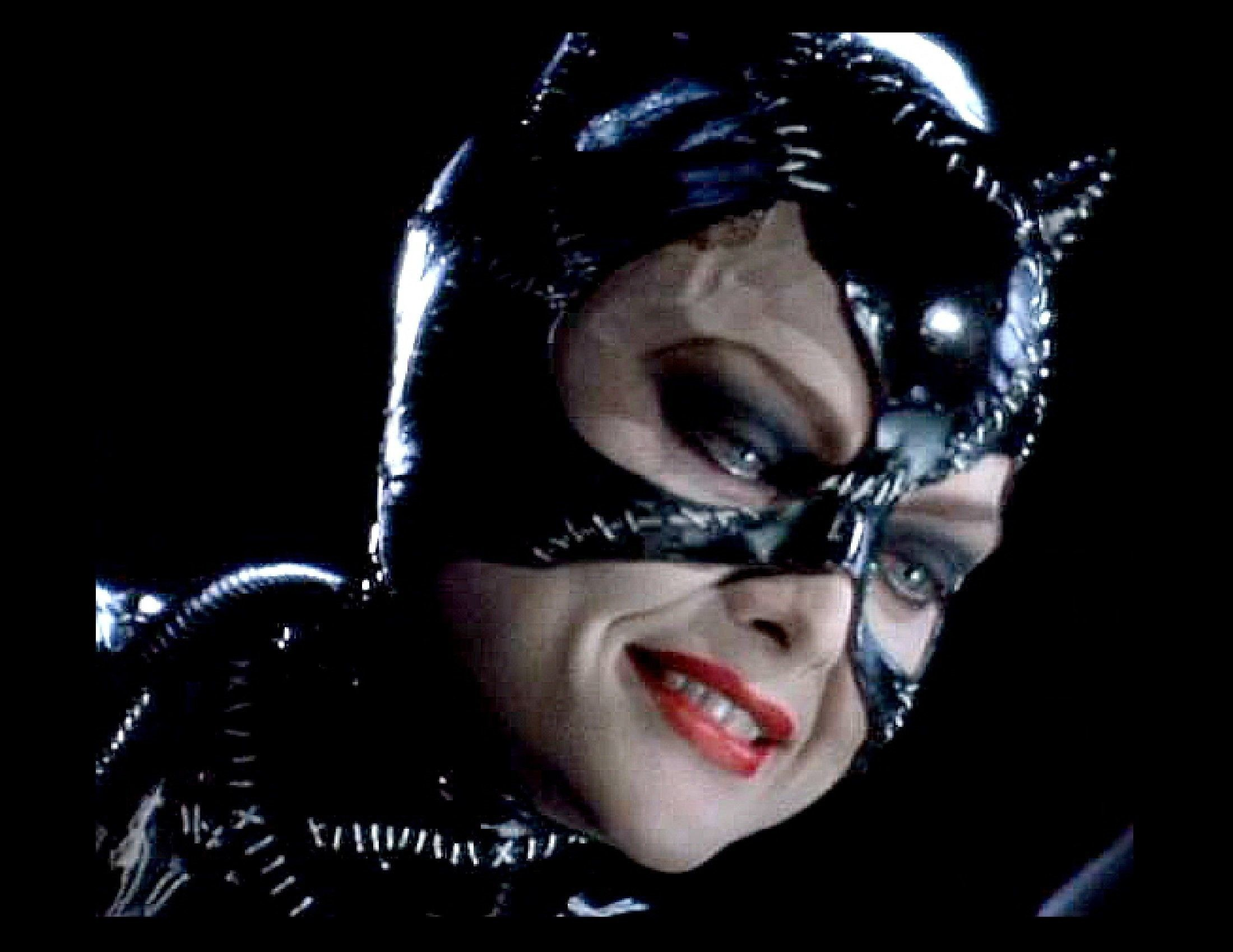 Res: 2200x1700, Michelle Pfeiffer Catwoman   Catwoman~Selina Kyle Michelle Pfeiffer