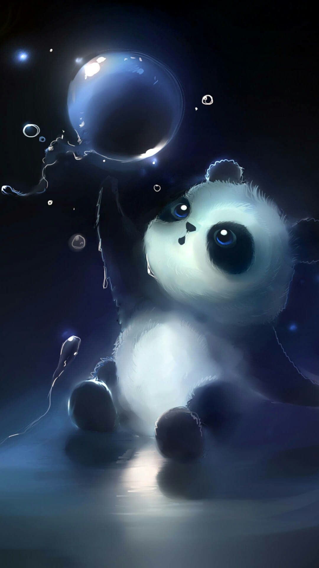 Res: 1080x1920, Pin by Wang Marx on Design | Pinterest | Panda, Wallpaper and Gif pictures