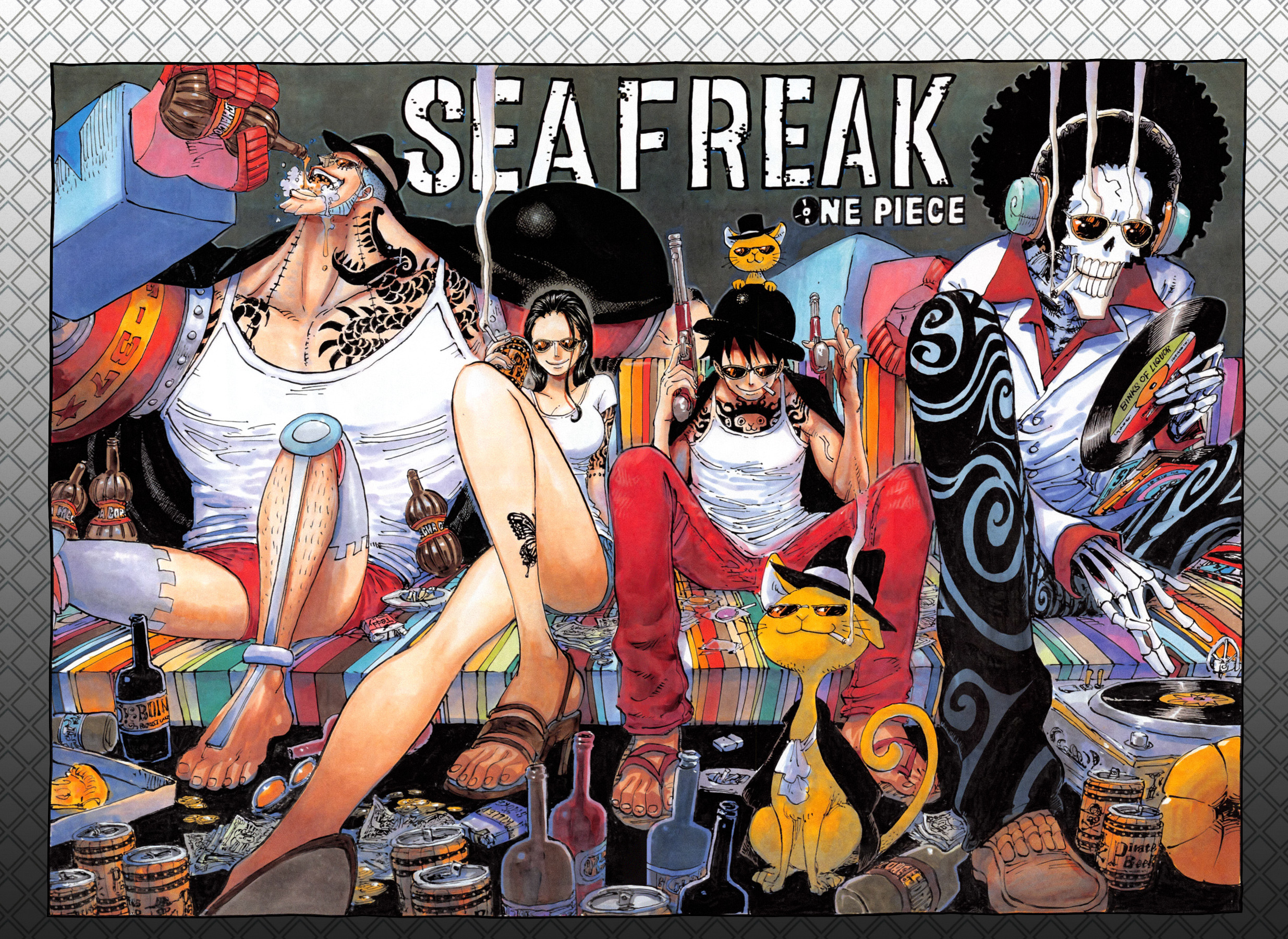 Res: 2470x1800, One Piece Zoro Wallpapers Wallpaper