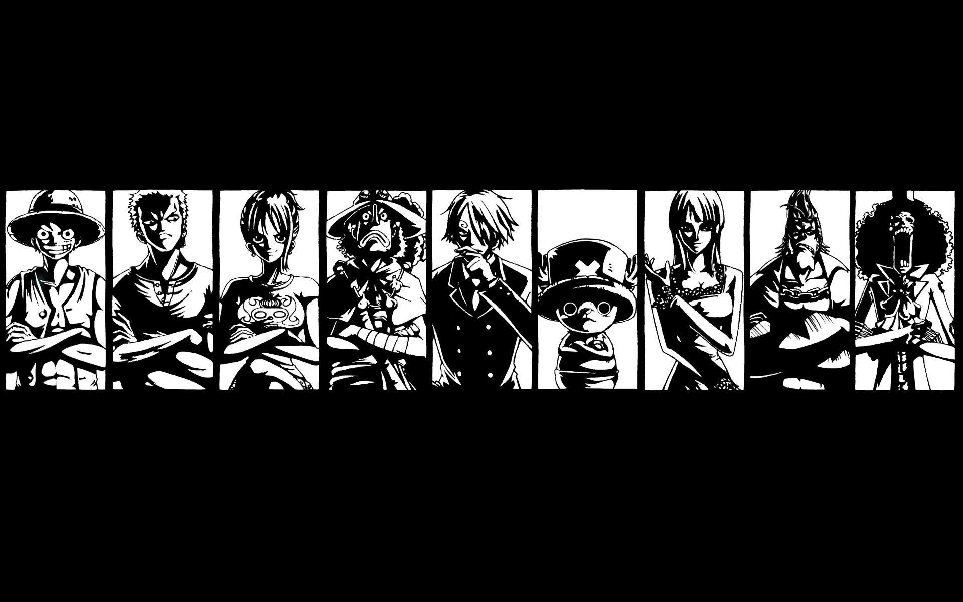 Res: 1920x1200, One Piece Wallpaper 1748011