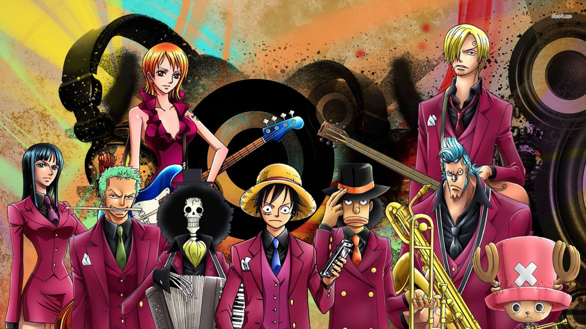 Res: 1920x1080, One Piece Desktop Wallpapers One Piece Wallpapers HD