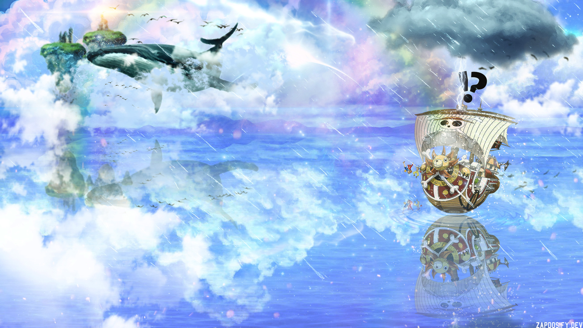 Res: 1920x1080, ONE PIECE ...