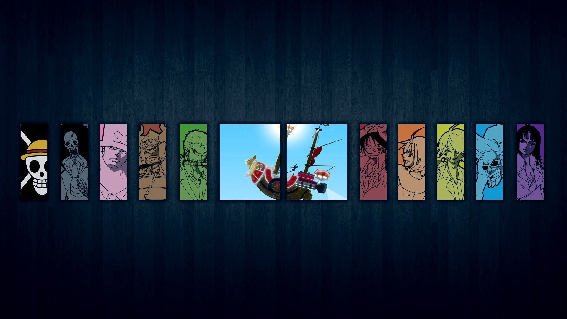 Res: 1920x1080, One Piece Wallpapers  - Wallpaper Cave