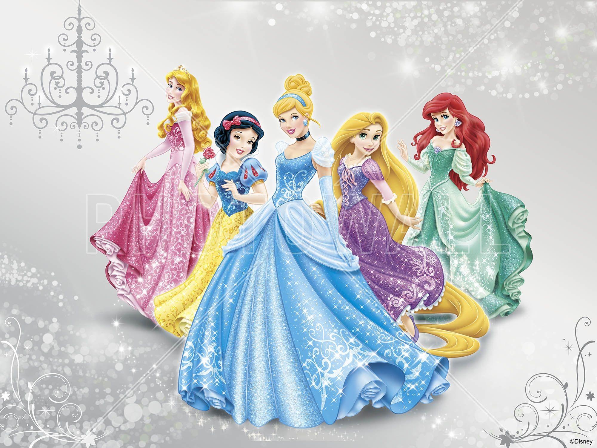 Res: 2000x1500, Ariel Belle Cinderella Aurora Disney Princess HD Wallpaper for FB 1280×720 Disney  Princess Wallpaper (60 Wallpapers) | Adorable Wallpapers