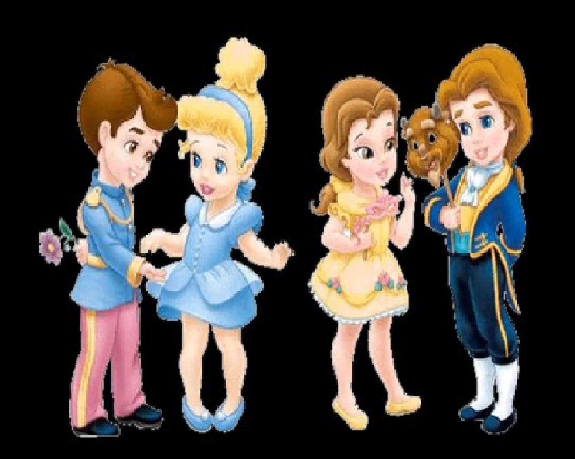 Res: 1942x1549, little disney princesses images Little Belle 2 HD wallpaper and background  photos