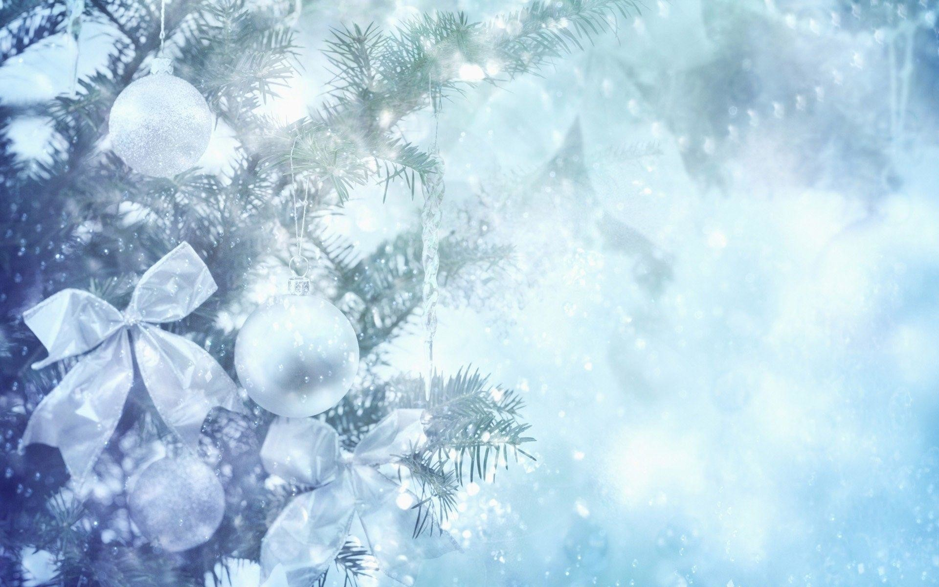 Res: 1920x1200, Winter Holiday Christmas Wallpaper