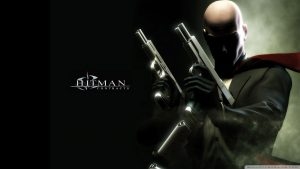 Hitman Contracts wallpapers