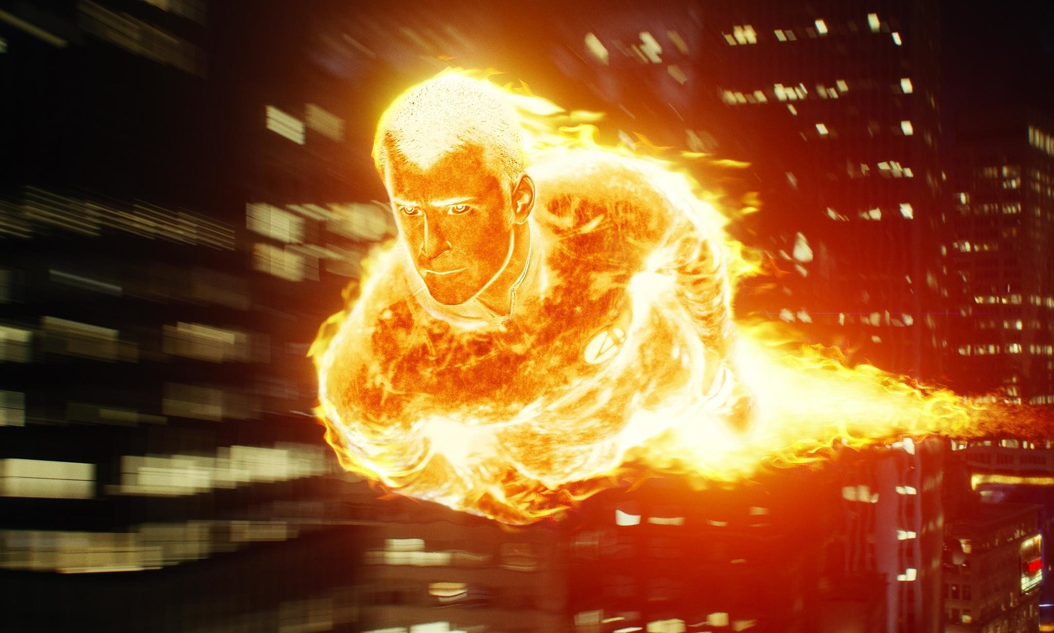 Res: 2048x1230, human torch