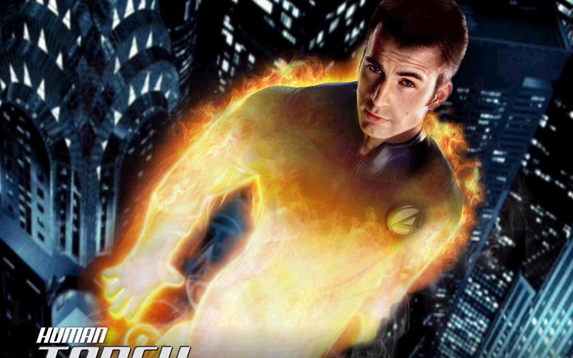Res: 1920x1200, 2012x1132 2012x1132px human torch wallpaper hd backgrounds images by  Charleston Backer