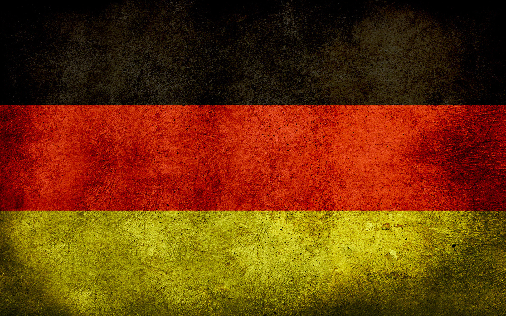 Res: 1920x1200, Germany Flag