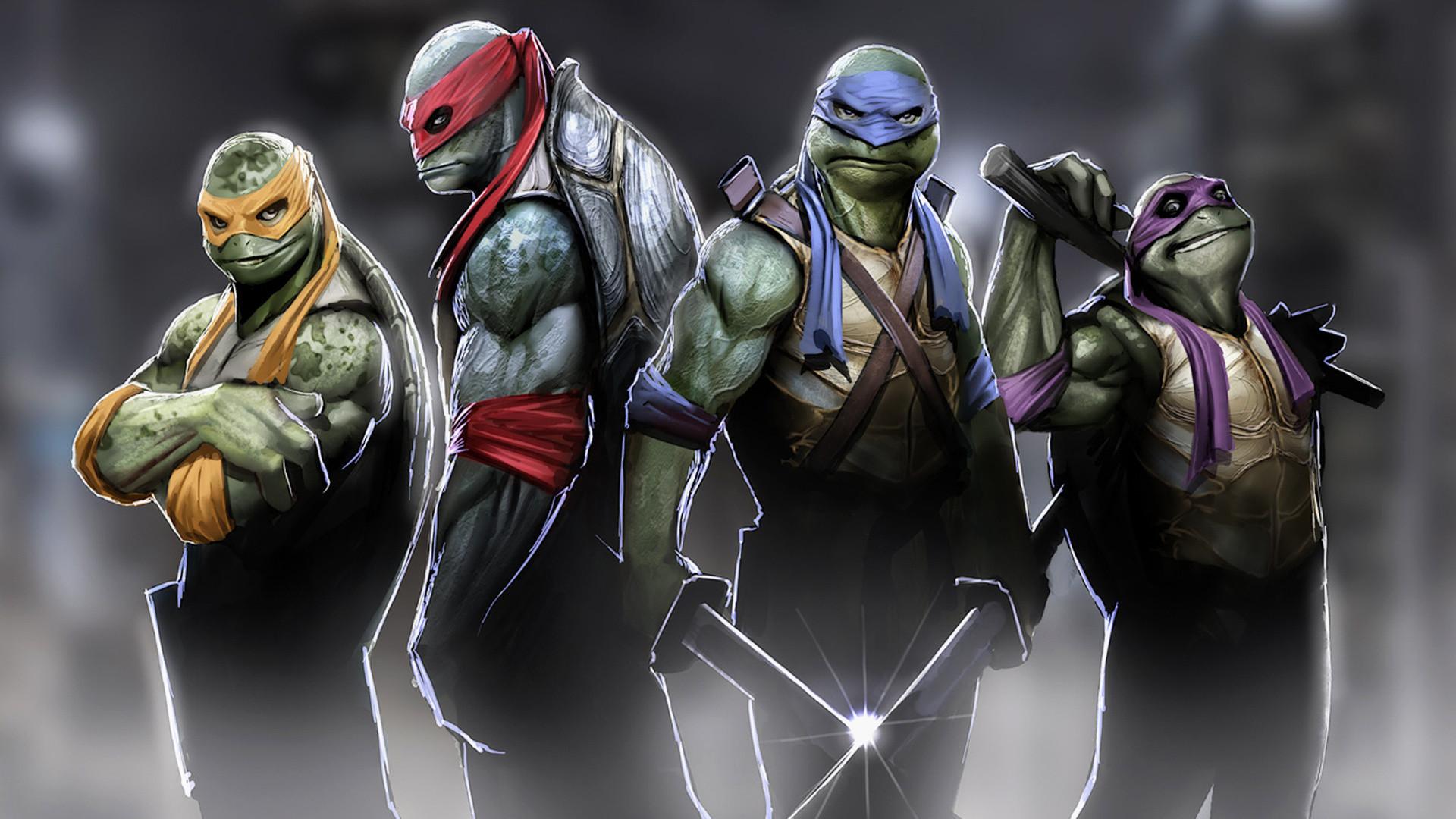 Res: 1920x1080, 6. teenage-mutant-ninja-turtles-wallpapers6-600x338