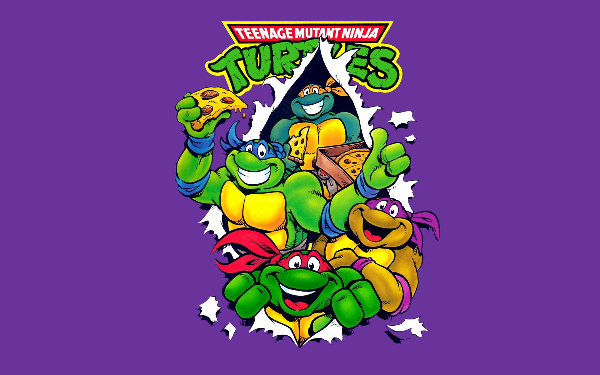 Res: 1920x1200, Teenage Mutant Ninja Turtles Wallpaper Fresh Cute Ninja Wallpaper Impremedia