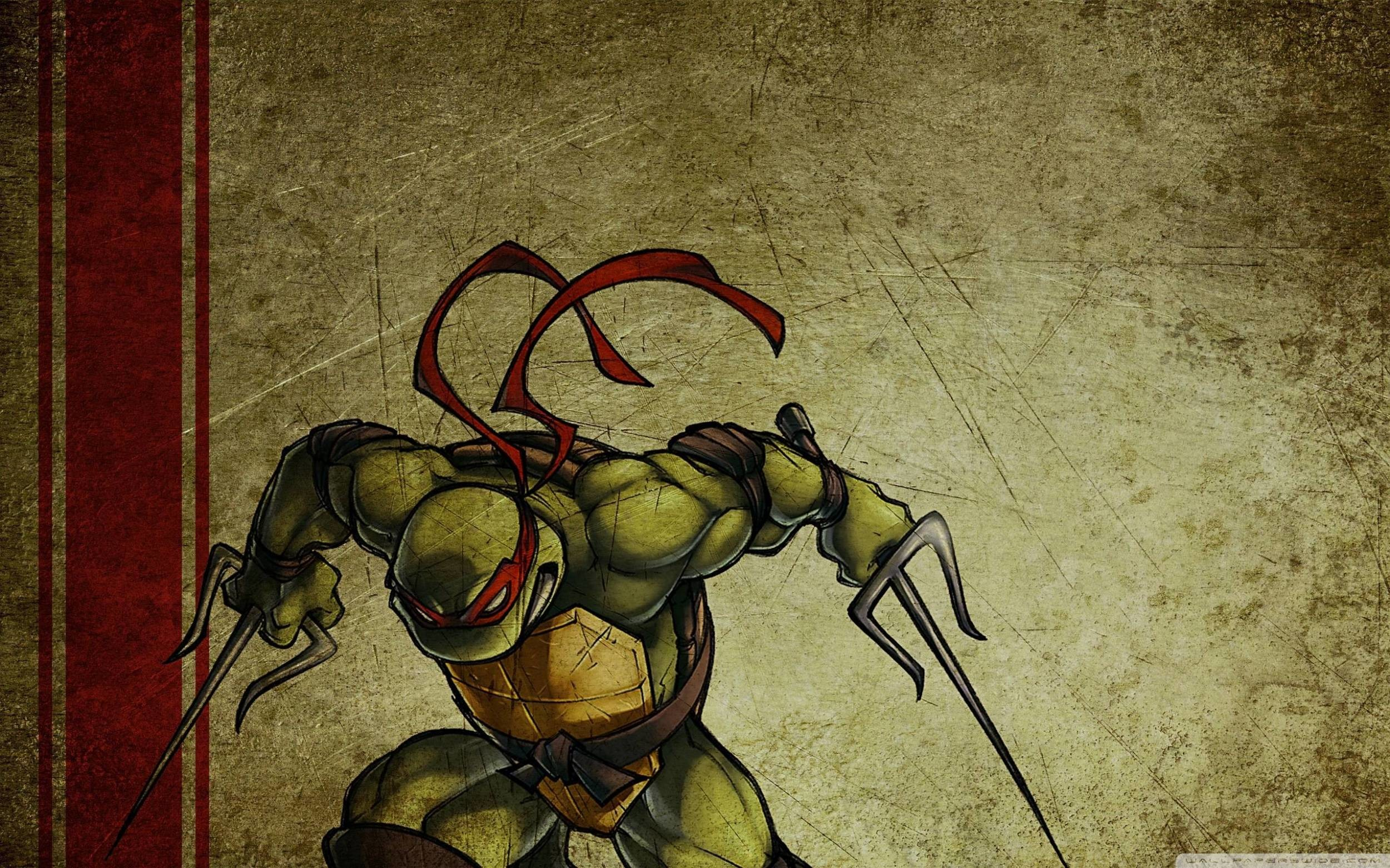 Res: 2500x1562, Teenage Mutant Ninja Turtles HD Backgrounds for PC for mobile and desktop