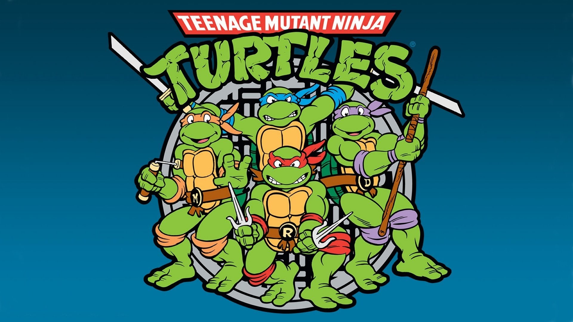 Res: 1920x1080, Chuck Lorre Talks About Creating The Iconic TMNT Theme Song
