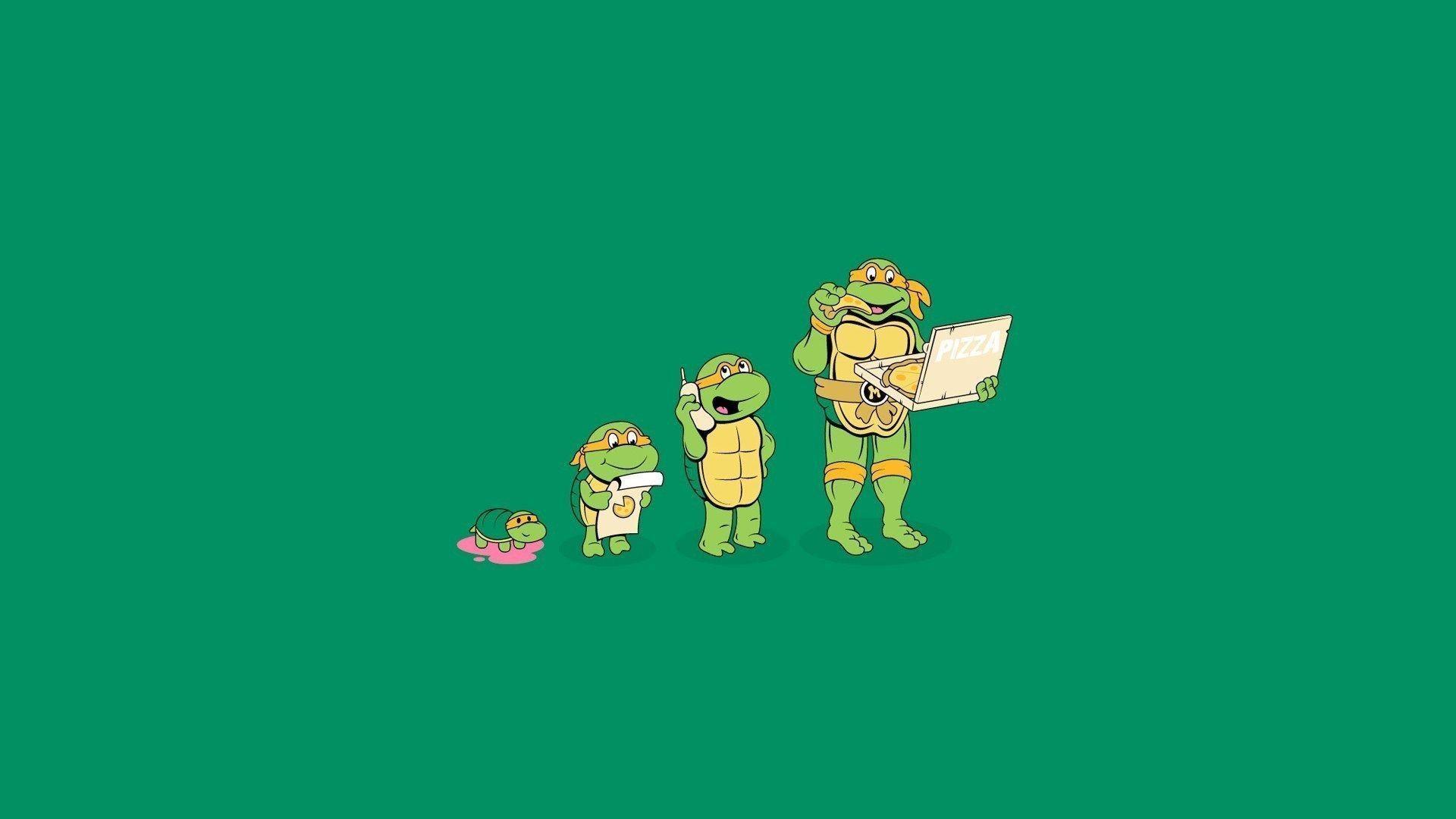 Res: 1920x1080, Teenage Mutant Ninja Turtles 2015 Wallpapers - Wallpaper Cave
