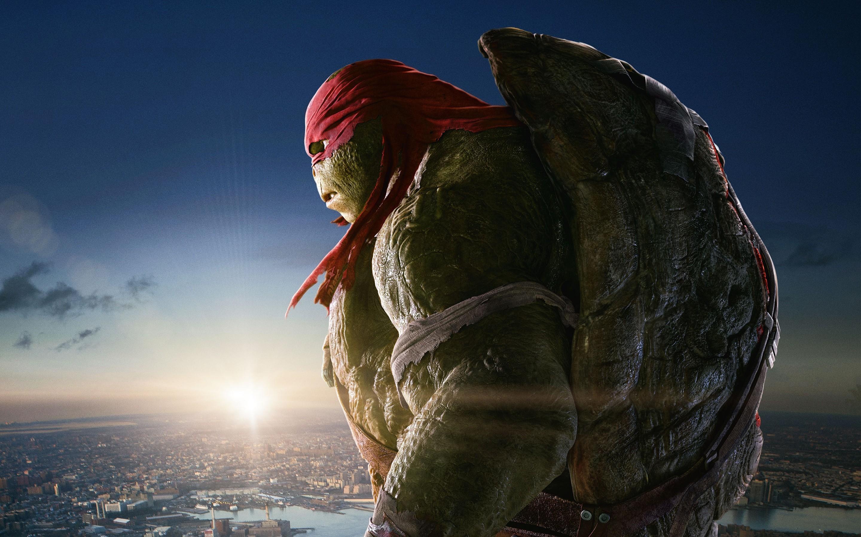 Res: 2880x1800, Raphael In Teenage Mutant Ninja Turtles (2048x1152 Resolution)
