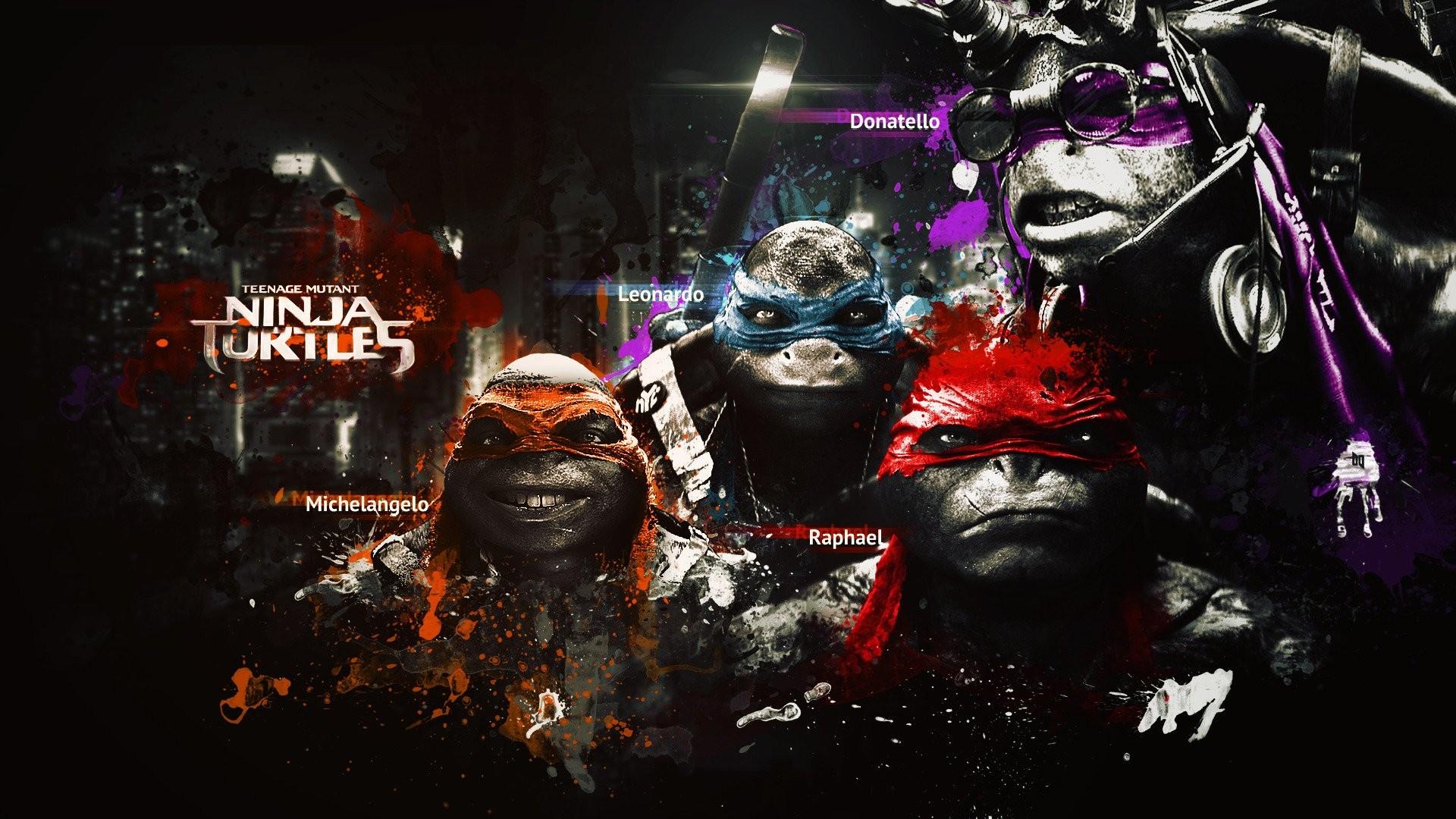 Res: 1920x1080, teenage mutant ninja turtles 874489