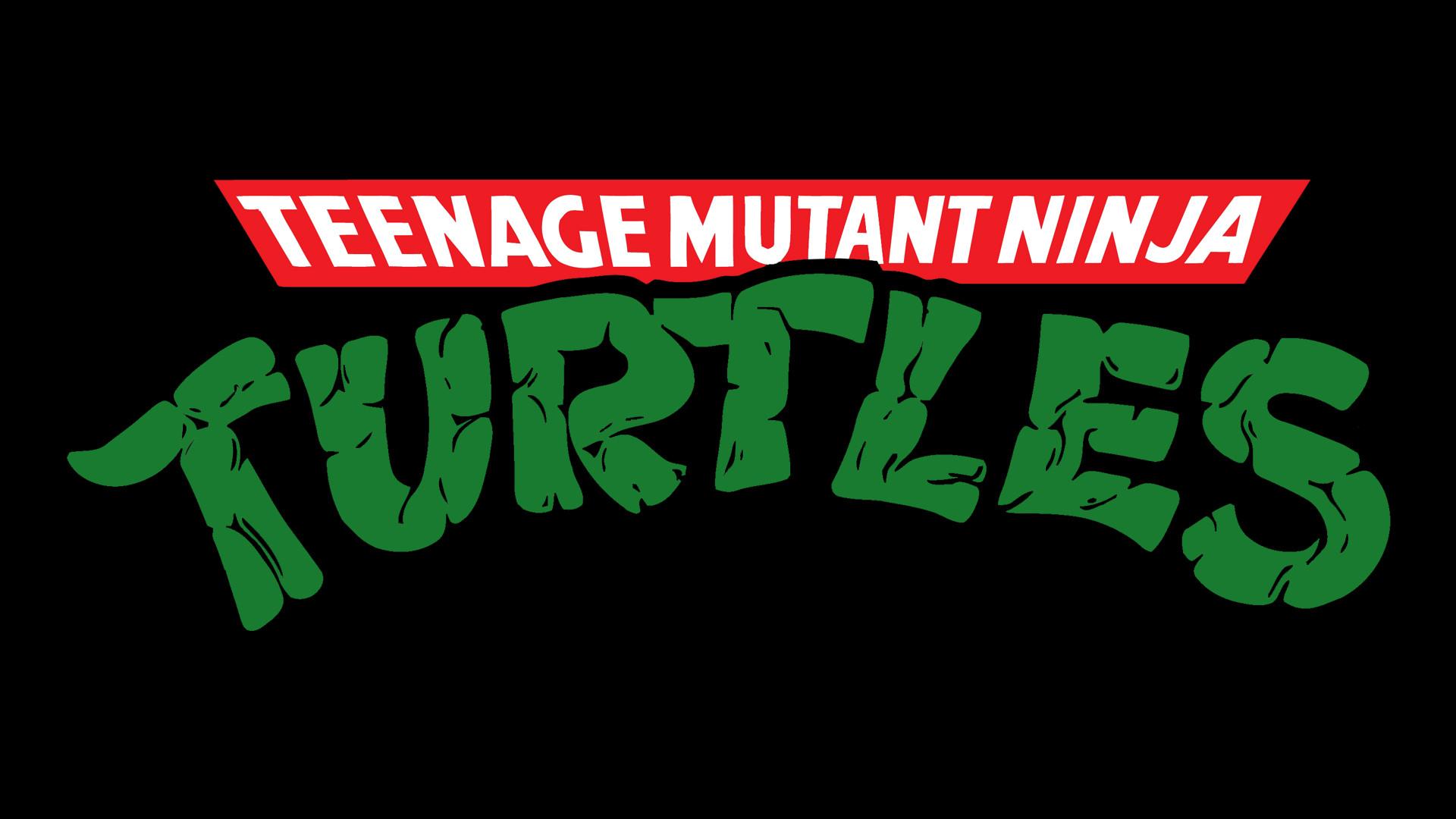 Res: 1920x1080, Teenage Mutant Ninja Turtles Logo Wallpaper