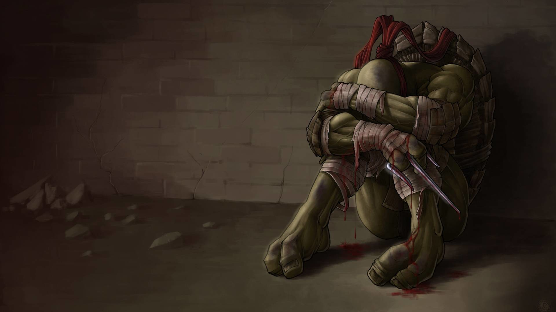 Res: 1920x1080, HQ  px Resolution Teenage Mutant Ninja Turtles - Wallpapers and  Pictures – free download