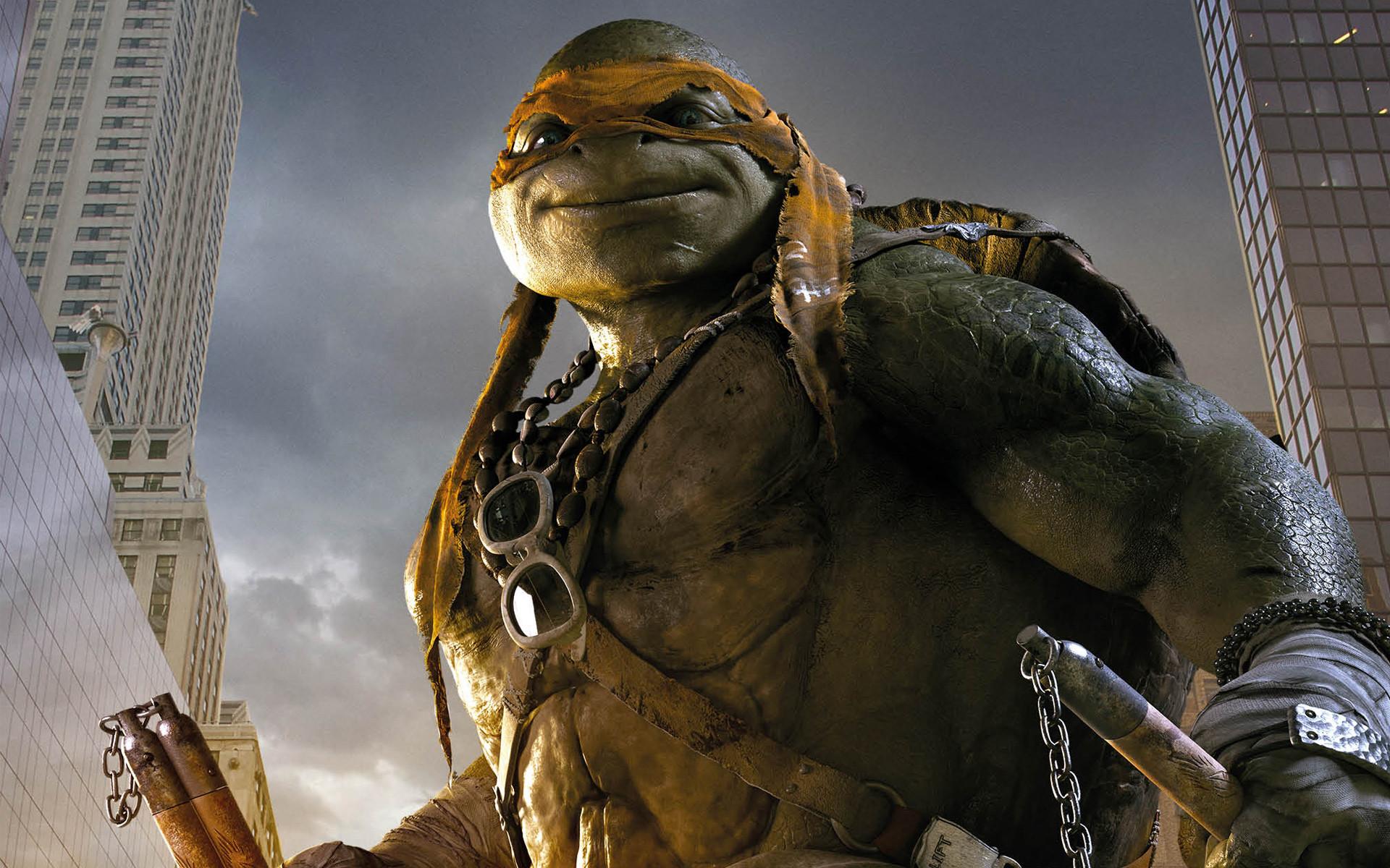 Res: 1920x1200, Mikey in Teenage Mutant Ninja Turtles