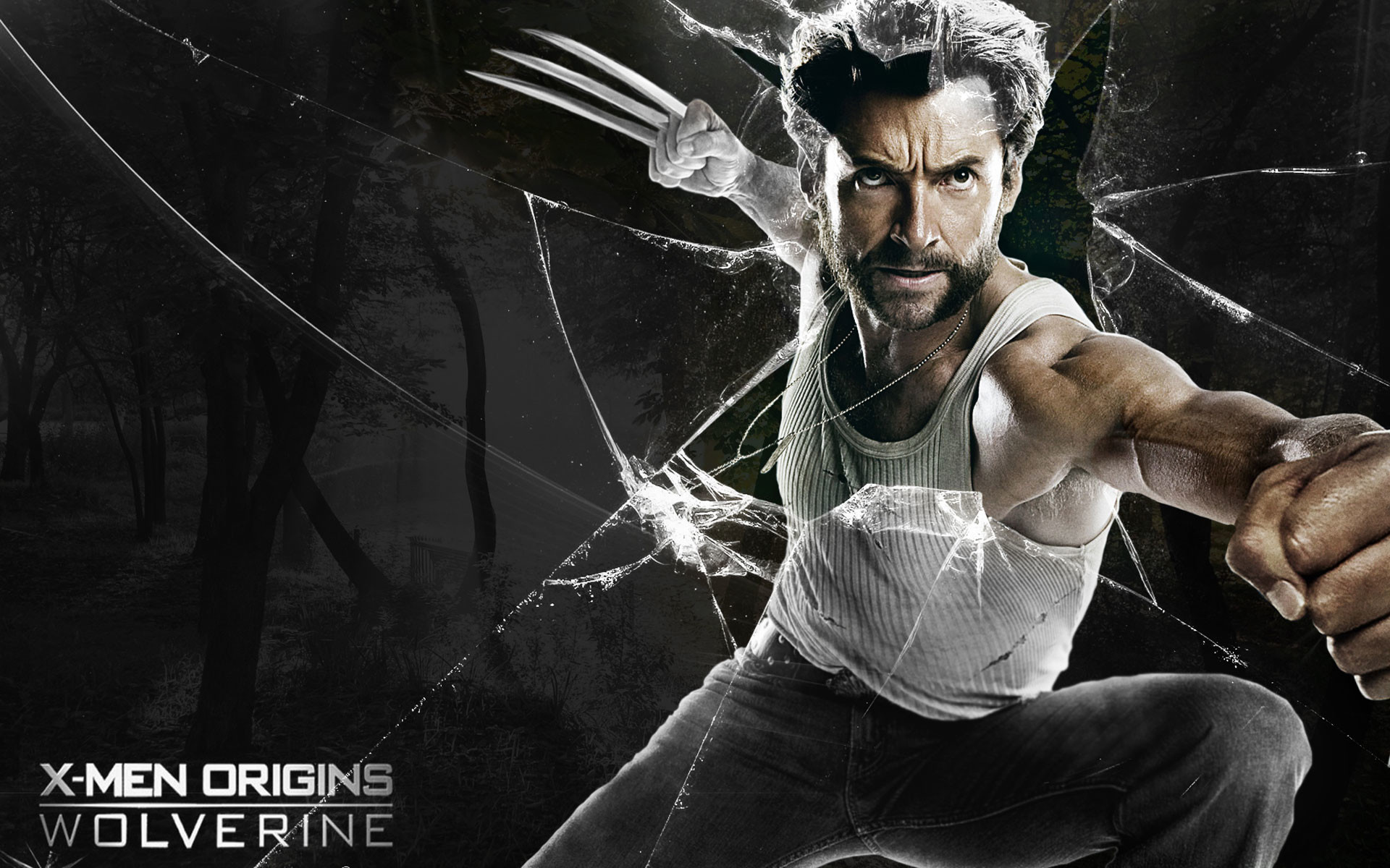 Res: 1920x1200, Wolverine wallpapers HD quality download