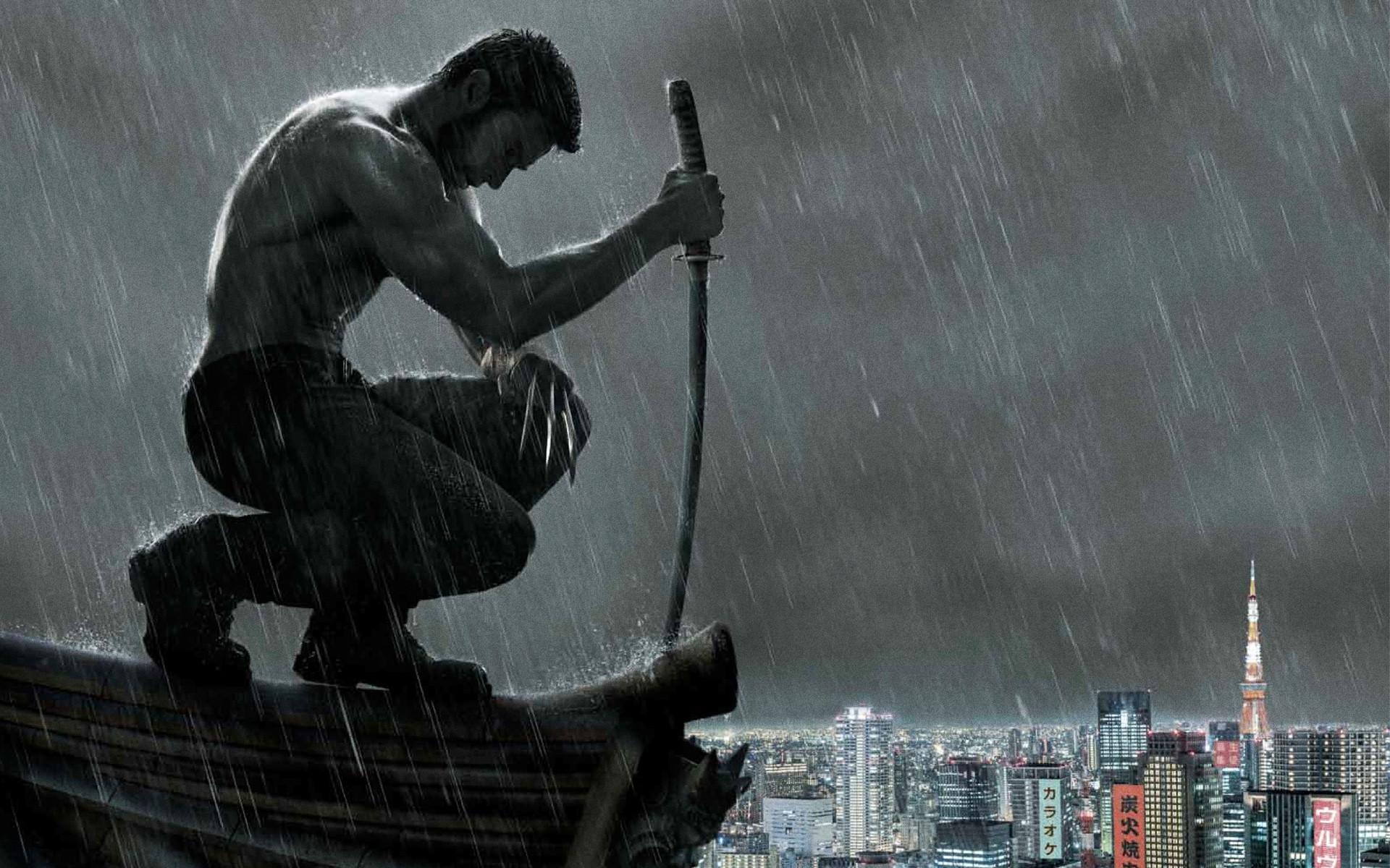 Res: 1920x1200, The Wolverine Wallpapers