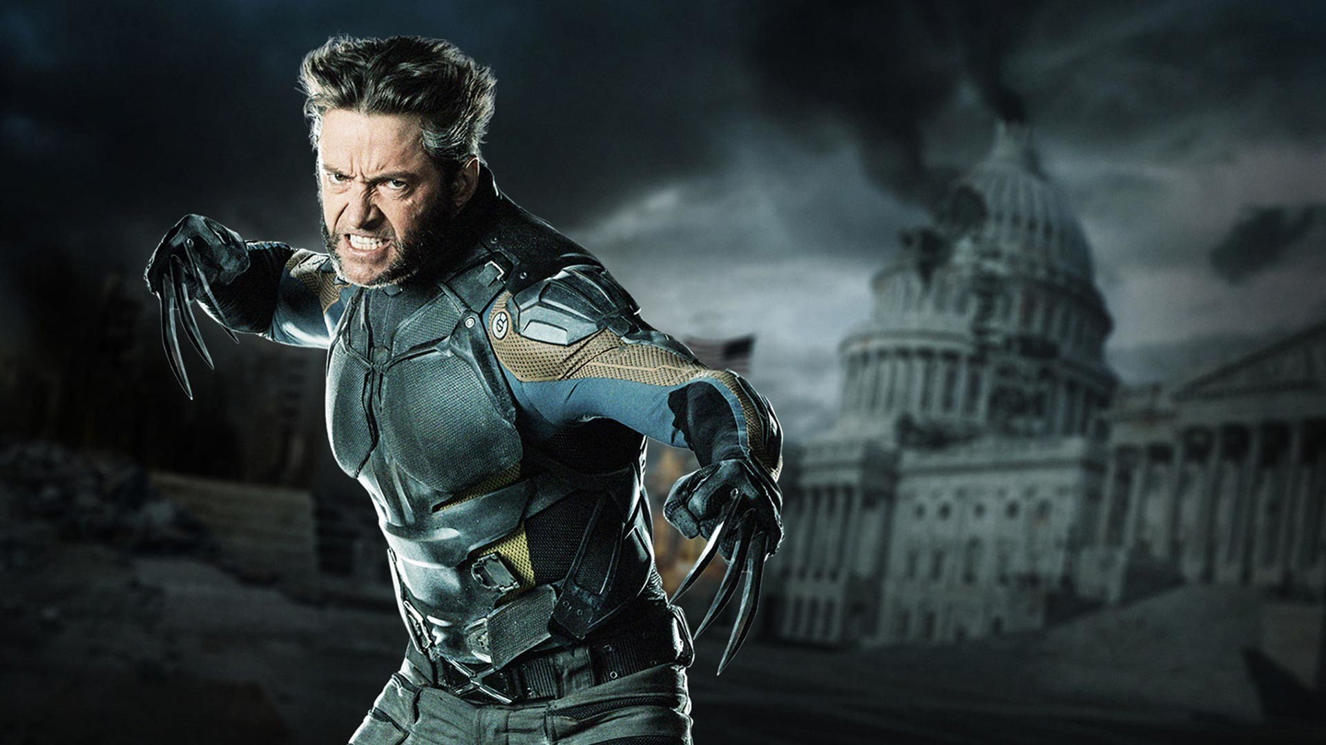 Res: 1920x1080, wolverine-x_men_days_of_future_past_wallpaper_hd-background