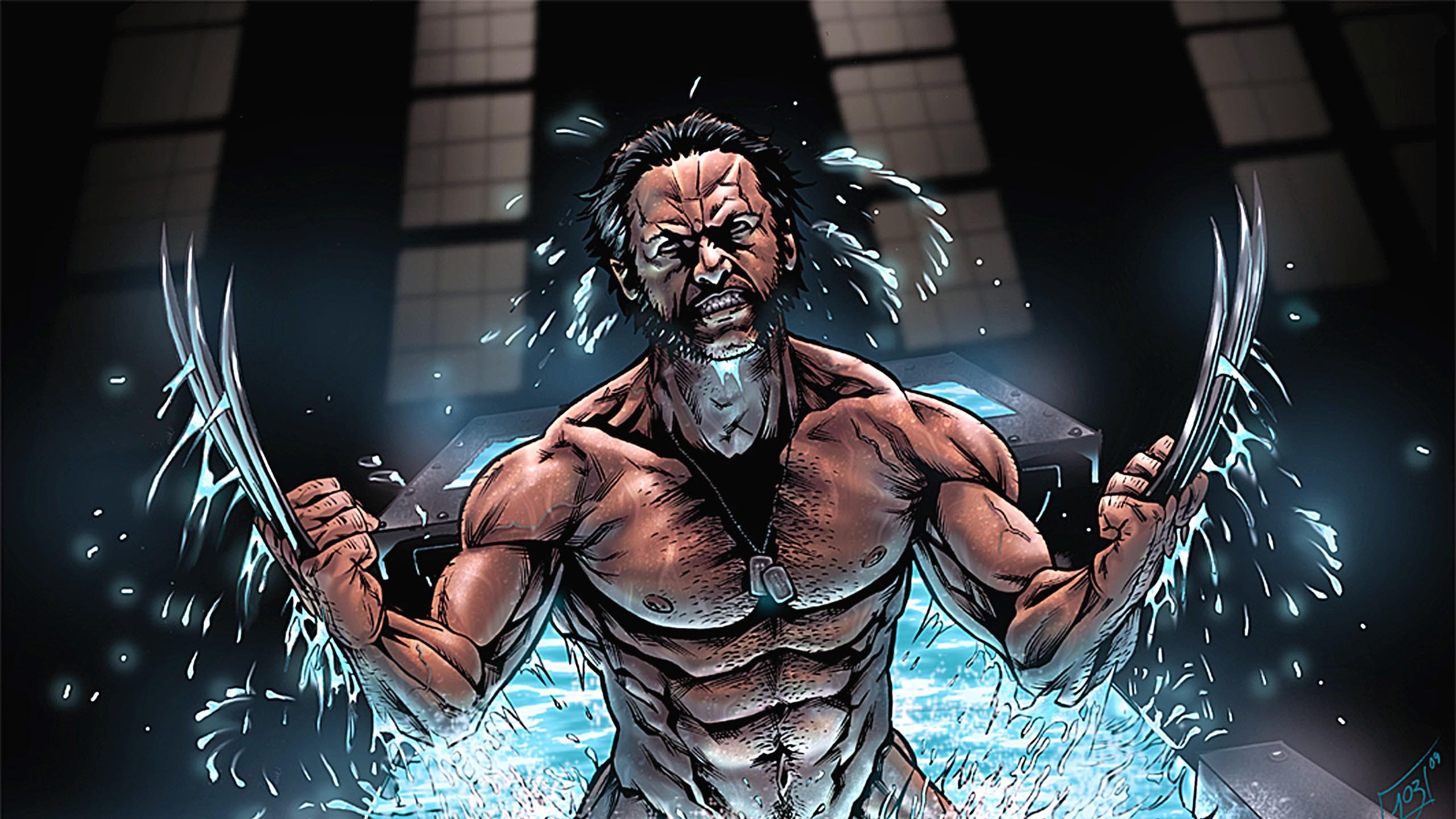 Res: 2560x1440, Gallery of Wolverine Backgrounds, Wallpapers SH wolverine wallpapers  wallpapermonkey Wolverine Wallpaper