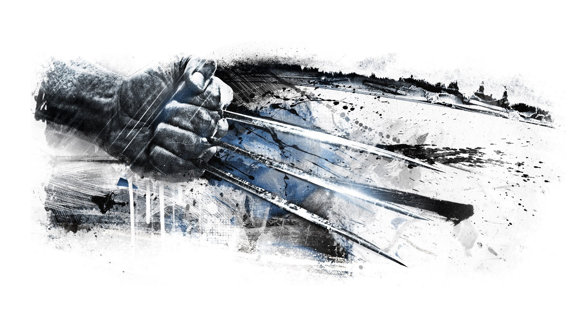 Res: 1920x1080, The Wolverine HD Wallpaper