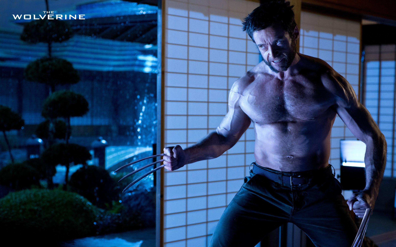 Res: 2880x1800, Tags: Wolverine Hugh Jackman