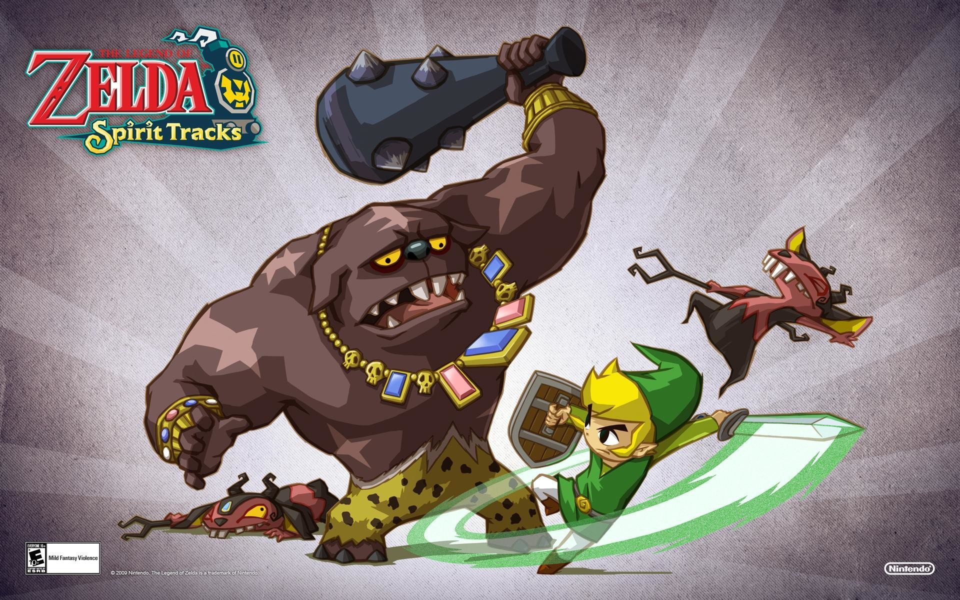 Res: 1920x1200, A Fight With Toon Link !!!
