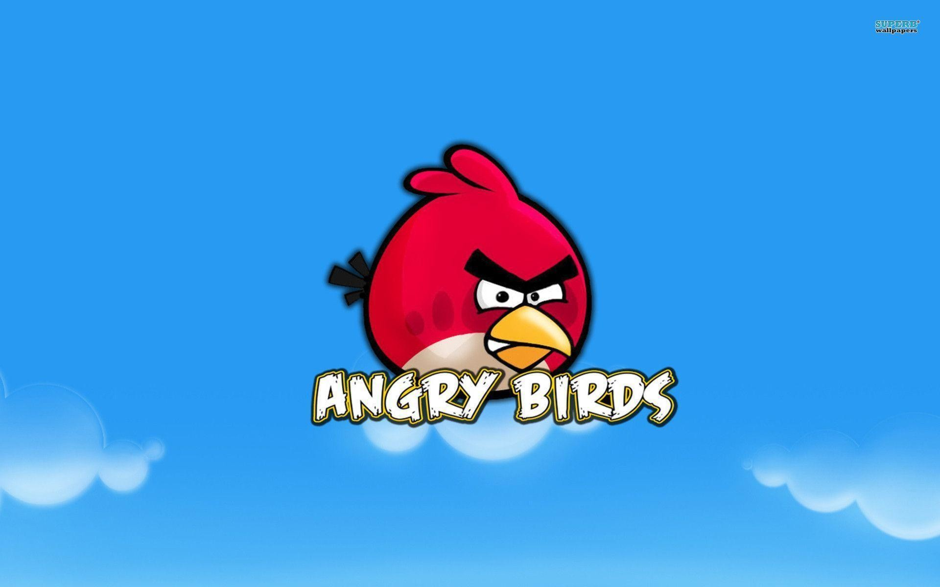 Res: 1920x1200, Angry Birds Toon Wallpaper | Wallpapers For Desktop and Mobile
