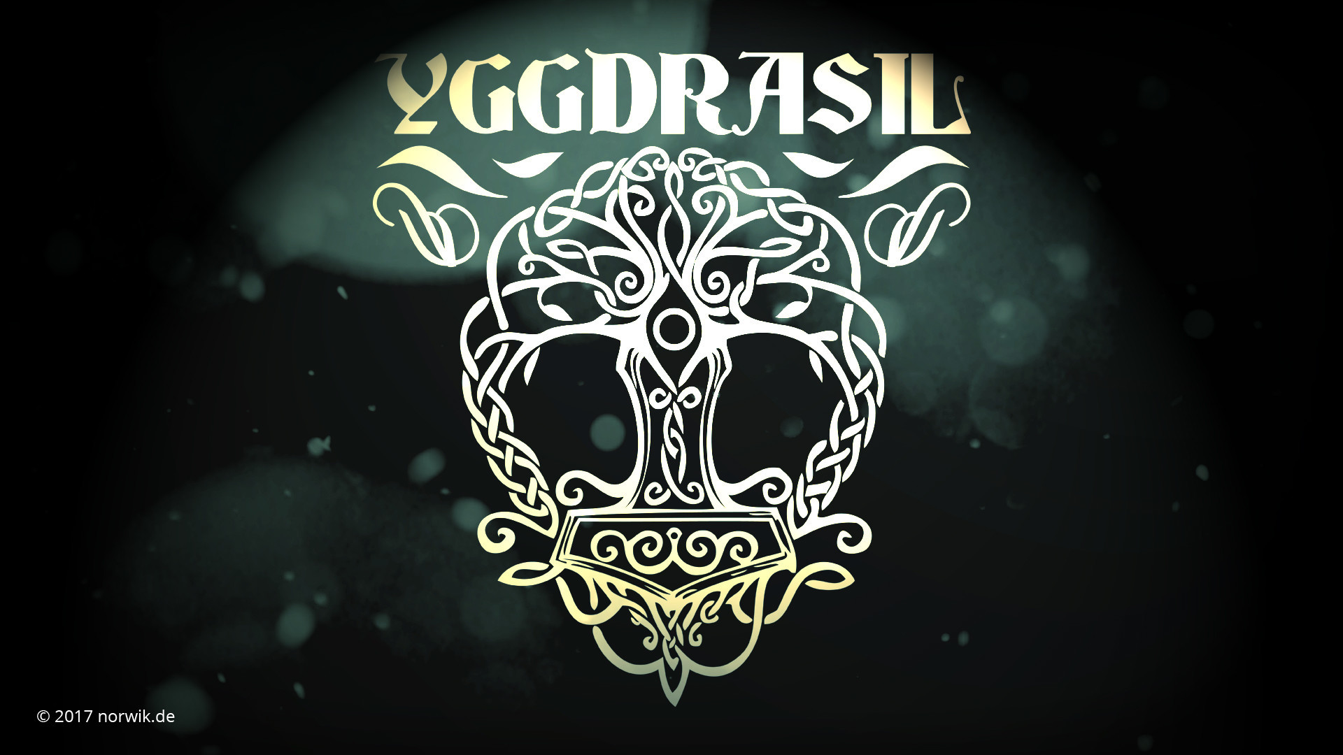 Res: 1920x1080, Yggdrasil latest Wallpapers
