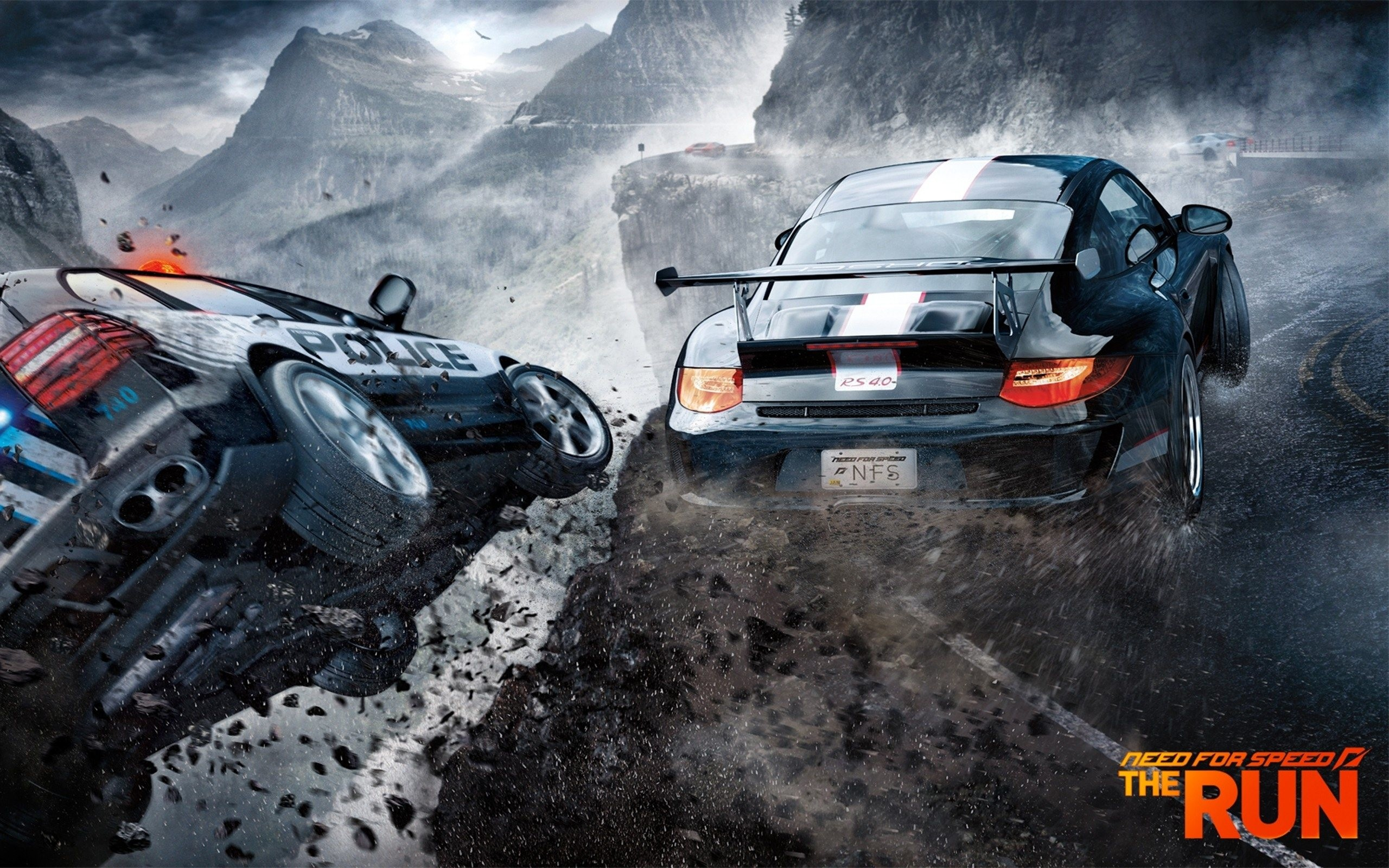 Nfs Carbon Wallpapers Hd Wallpaper Collections 4kwallpaper Wiki
