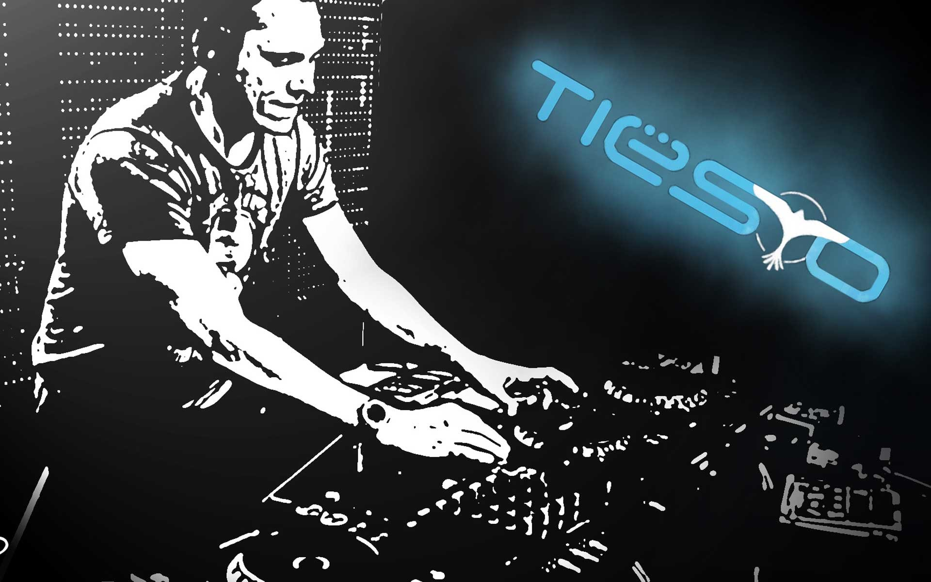 Res: 1920x1200, Tiesto Wallpaper Widescreen