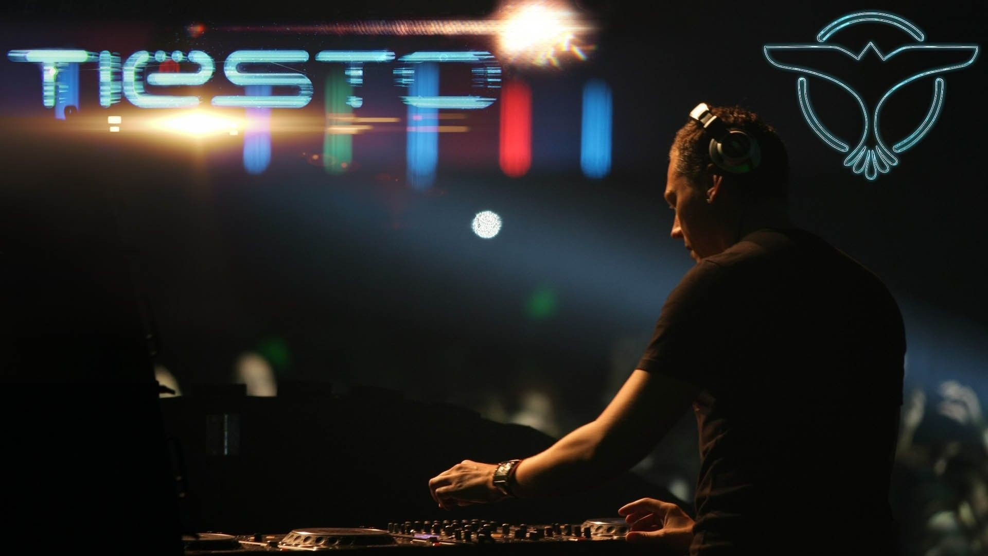 Res: 1920x1080, Tiesto Club Life Wallpaper