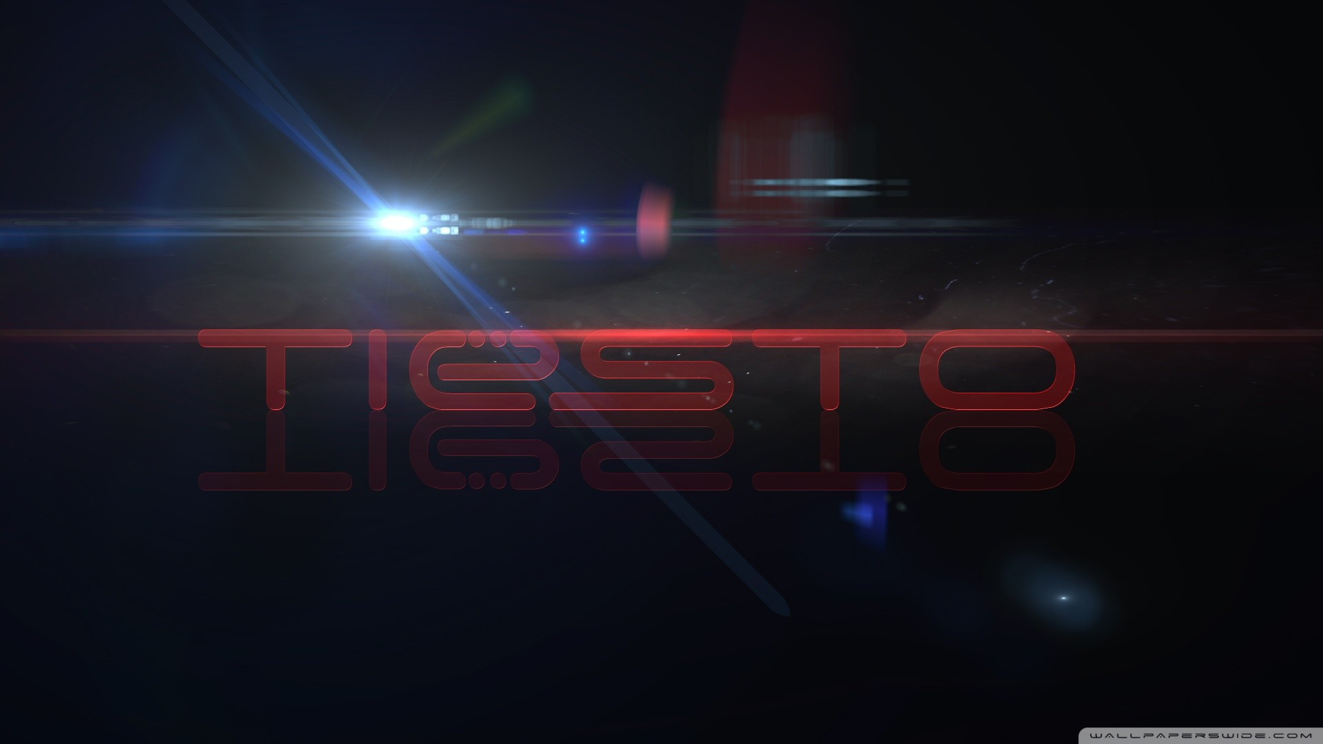 Res: 1920x1080, Tiesto Wallpaper